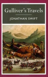 gullivers-travels-jonathan-swift-paperback-cover-art